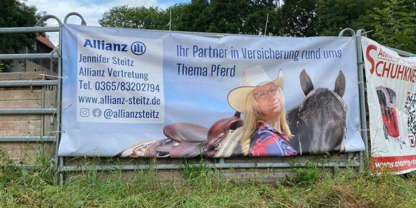 Sponsoring Mitteldeutsche Landesmeisterschaft